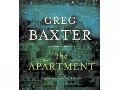 the apartment greg baxter