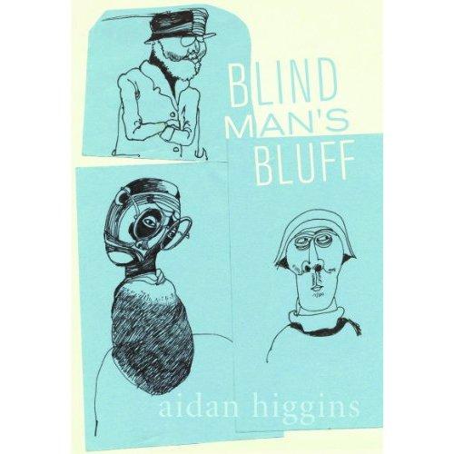 td-sub - blind mans bluff
