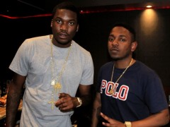kendrick and meek