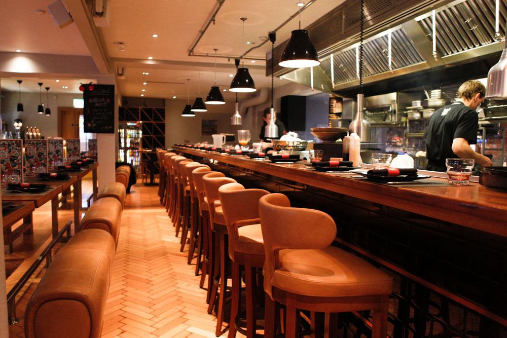 Fade Street Restaurant