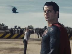 superman adaptation