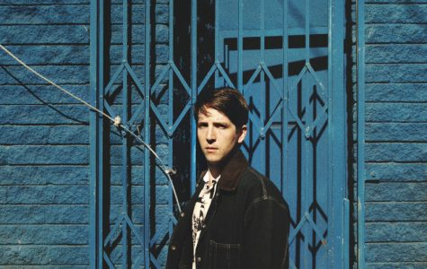 OWEN PALLETT - Peter Juhl - CROP