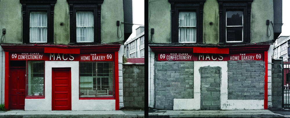 Mac's Home Bakery Dublin North King Street SMALLER