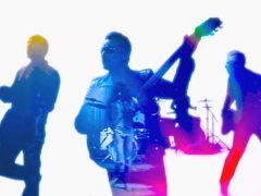 U2 SONGS OF INNOCENCE