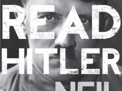 How to Read Hitler cover