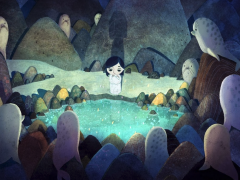 Cartoon Saloon Song of the Sea CROP