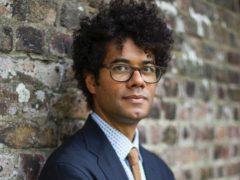 Richard Ayoade edit