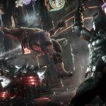 Games - long piece - Batman