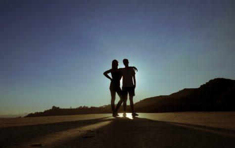 Zackary Drucker & Rhys Ernst_Relationship