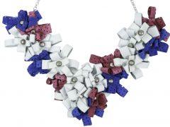 Manley SS16 Cori Necklace - White