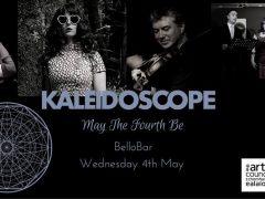 kaleidoscope May