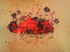 Carol Rama Bricolage 1967-1