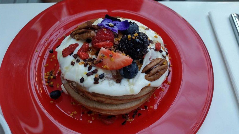 pancakes at eathos
